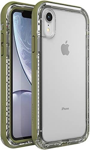 Lifeproof Next Series Case for iPhone XR - Zipline