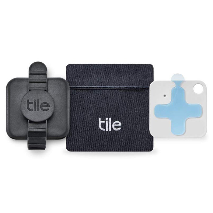 Tile Mate Accessory Bundle - Black