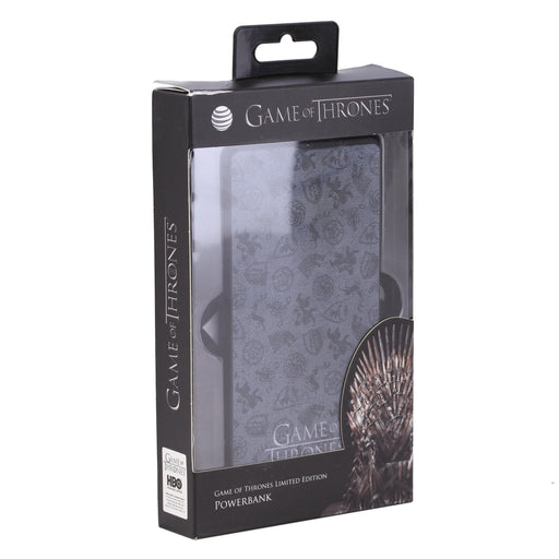 AT&T Game of Thrones Power Bank 5000mAh - Blue / Multi