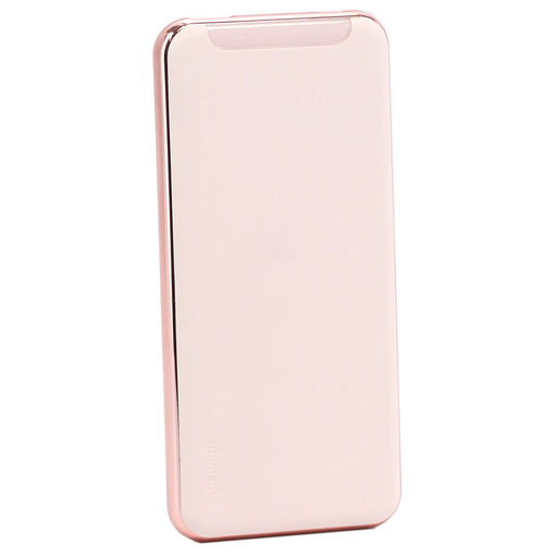 Ubio Labs Shadow Portable Charger, 6000mAh - Rose Gold