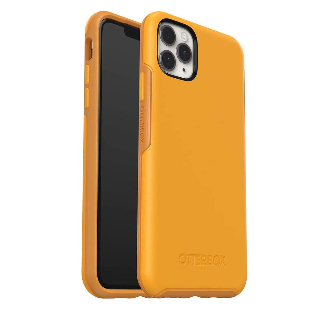 OtterBox SYMMETRY SERIES Case for iPhone 11 Pro Max - Aspen Gleam Yellow