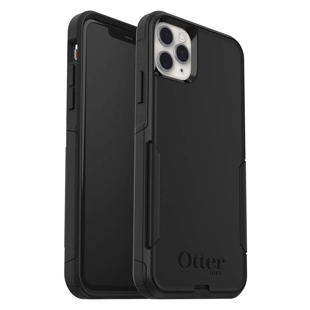 OtterBox COMMUTER SERIES Case for iPhone 11 Pro Max - Black