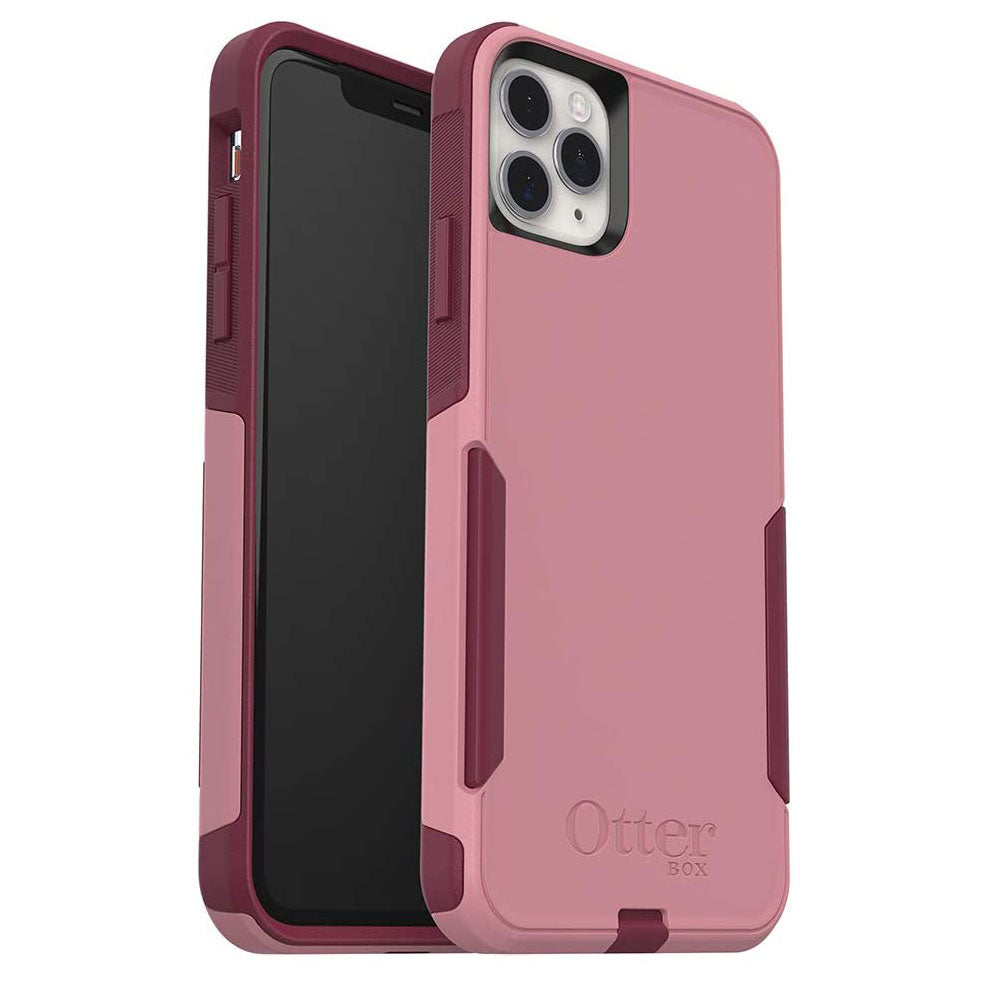 OtterBox COMMUTER SERIES Case for iPhone 11 Pro Max - Cupid's Way Pink