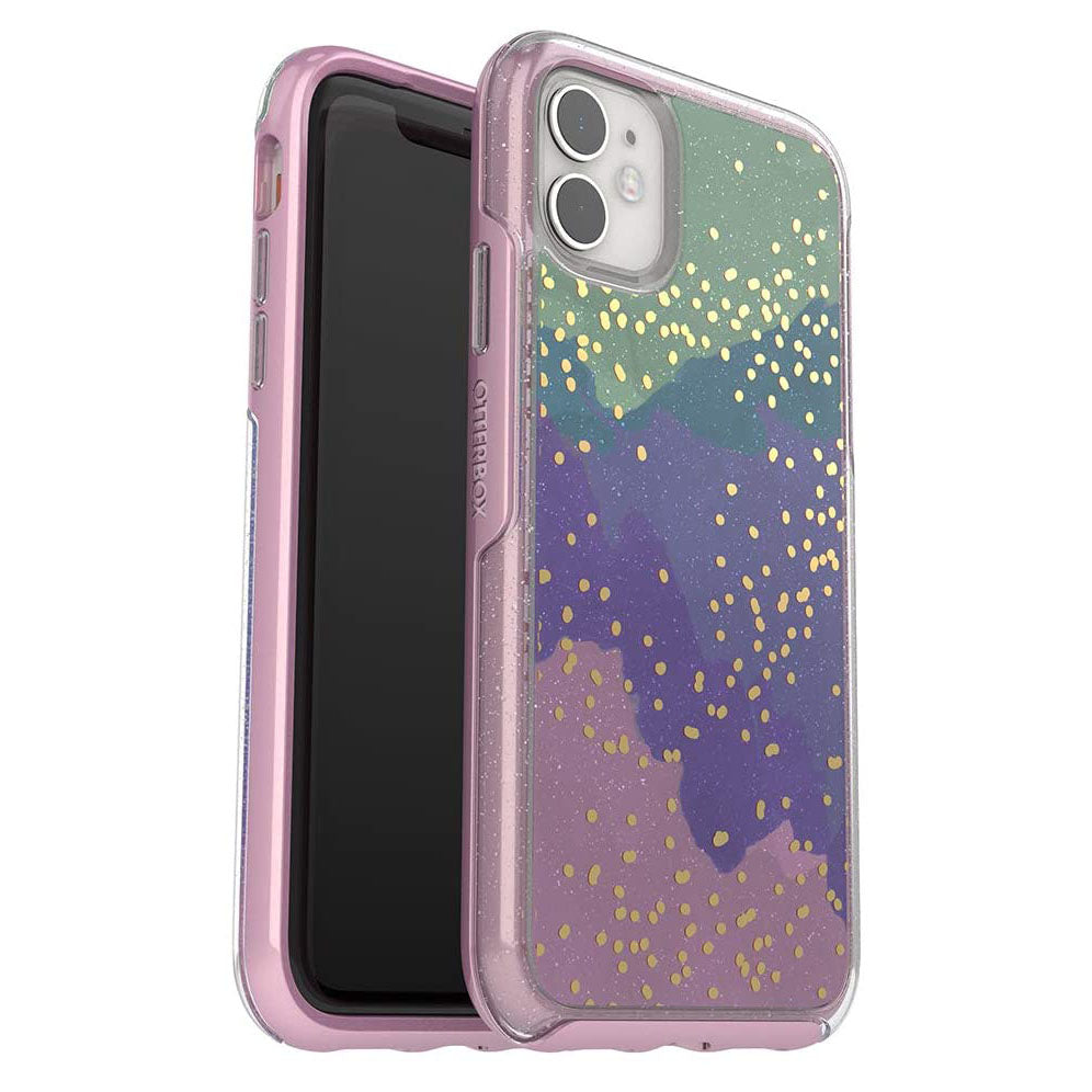 OtterBox SYMMETRY SERIES Case for iPhone 11 - Wish Way Now