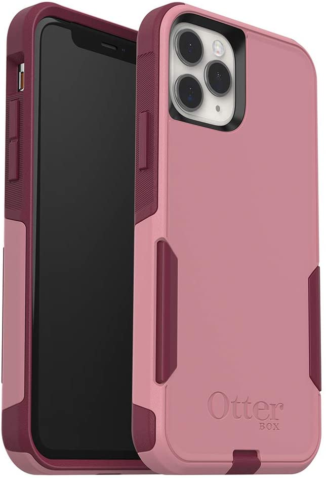 OtterBox COMMUTER SERIES Case for iPhone 11 Pro - Cupid's Way Pink