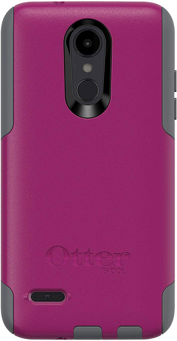 OtterBox COMMUTER SERIES Case for LG Aristo 3 / LG Tribute Dynasty-Fuchsia Stone