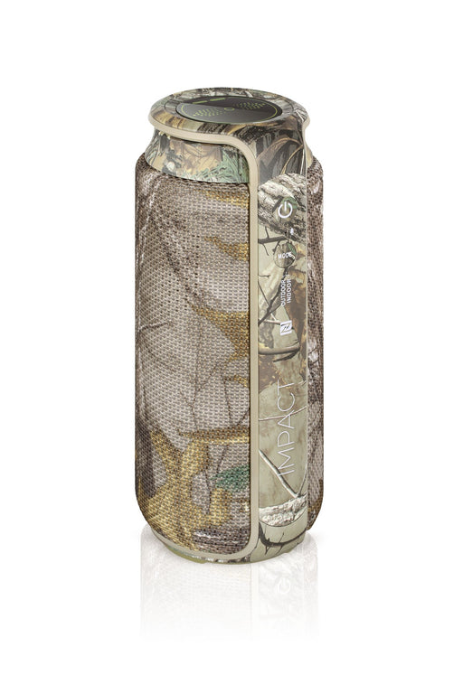 Bohm Xtra Impact Bluetooth Speaker - Realtree