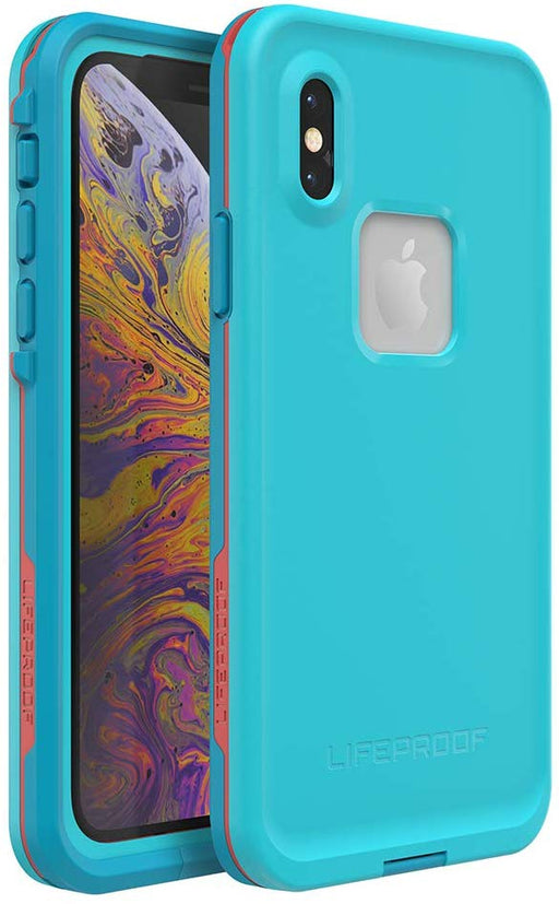Lifeproof FRE SERIES Case for iPhone X / XS - Boosted