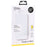 BodyGuardz Ultratough Screen Protector for Samsung Galaxy Note 10+ - Clear