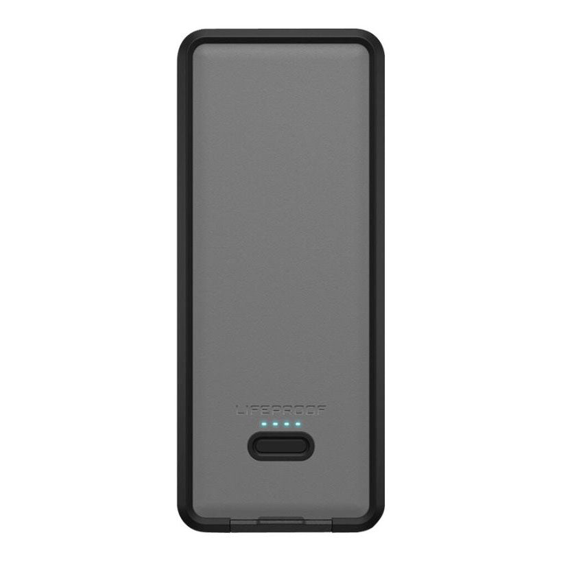 LifeProof LIFEACTIV Power Pack 20 Dual, 10,000mAh - Black