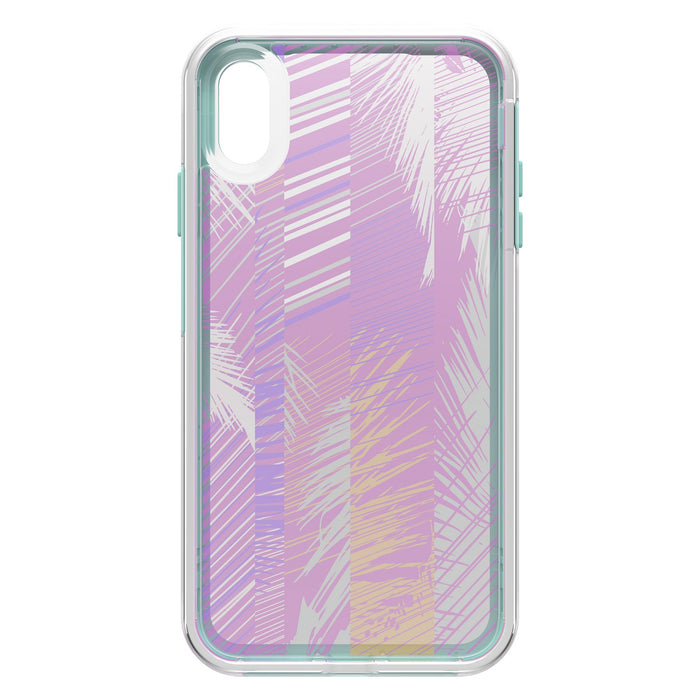 Lifeproof SLAM SERIES Case for iPhone XS Max - Palm Daze