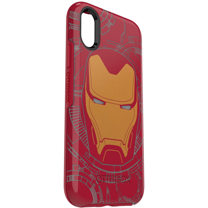 Otterbox SYMMETRY SERIES Case for iPhone X / XS (ONLY) - I am Iron Man