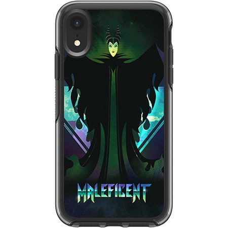 Otterbox SYMMETRY SERIES Case for iPhone XR - Maleficent