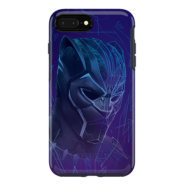 OtterBox SYMMETRY SERIES Case for iPhone 7 Plus / 8 Plus - Wakanda Forever