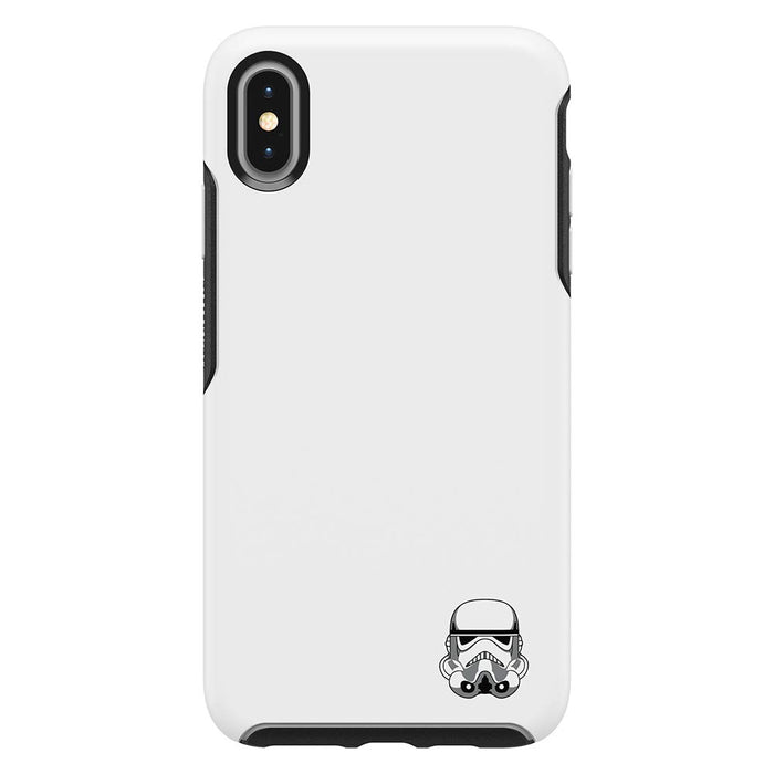 OtterBox SYMMETRY SERIES Case for iPhone XS Max - Stormtrooper Emblem