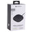 Mophie Fast Wireless Charging Pad for iPhone/Android, 10W - Black