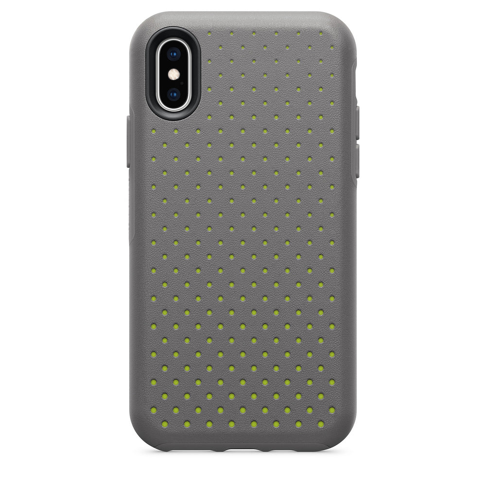 OtterBox Ultra Slim Luxurious Case for Apple iPhone XS Max - Stone Moss