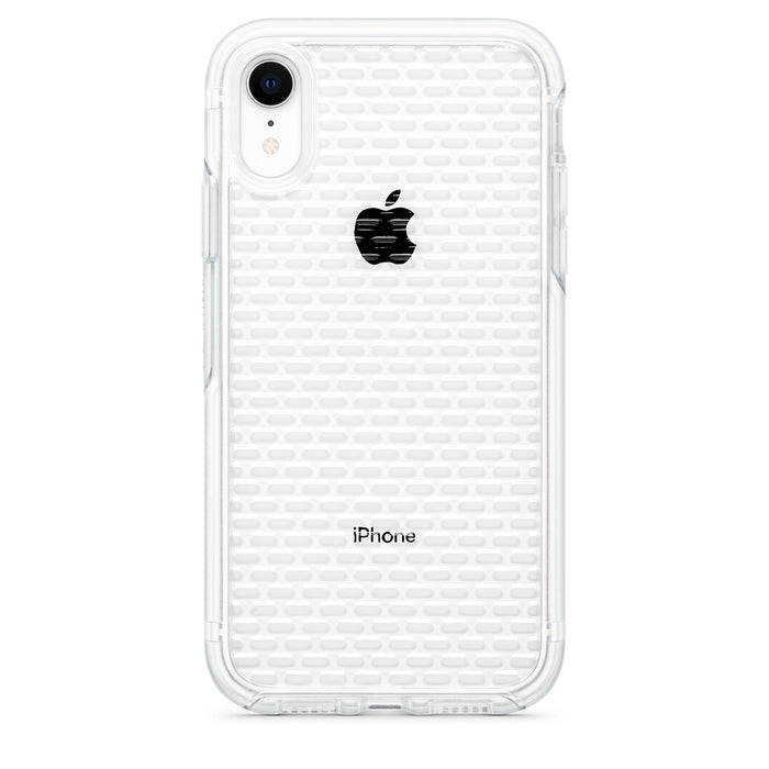 OtterBox Clear Pattern Design Case for iPhone XR - Clear