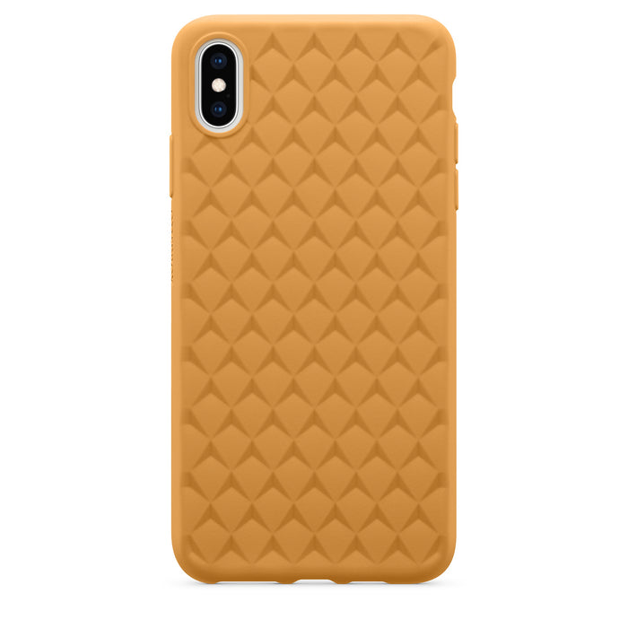 OtterBox Ultra Slim Case Firm Flex with Soft Touch for iPhone Xs Max - Marmalade