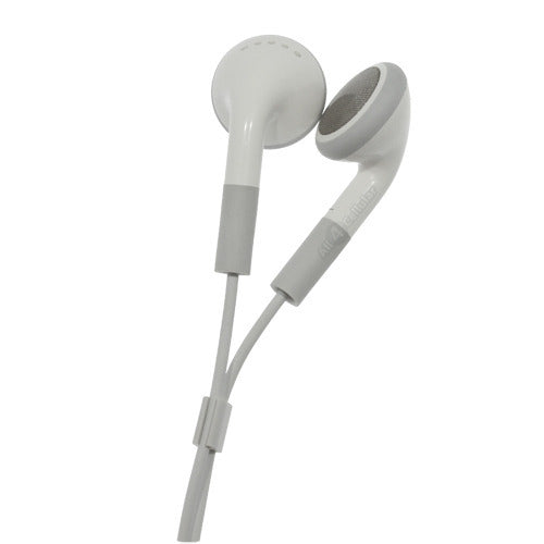 Apple Earphones with Remote and Mic - New