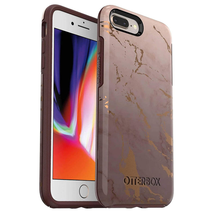 OtterBox SYMMETRY SERIES Case for iPhone 7 Plus / iPhone 8 Plus -Lost My Marbles