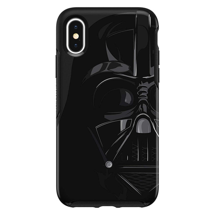 OtterBox SYMMETRY SERIES Case for iPhone X / XS - Sith Lord