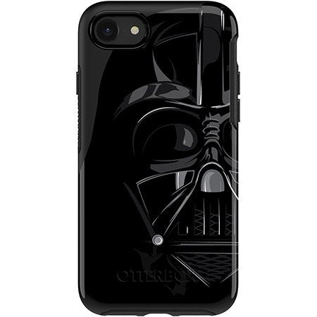 OtterBox SYMMETRY SERIES Case for iPhone 7 / 8 - Sith Lord