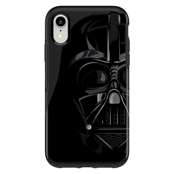 OtterBox SYMMETRY SERIES Case for iPhone XR - Sith Lord