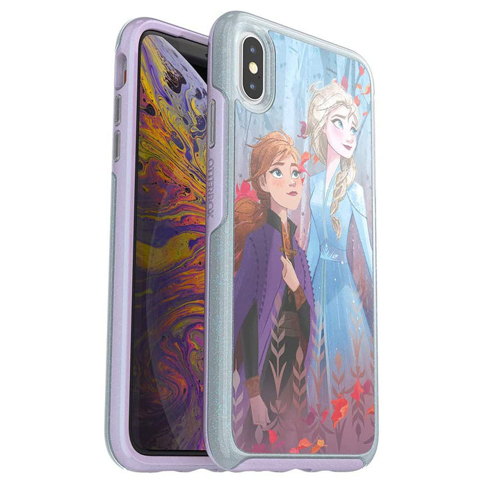 OtterBox SYMMETRY SERIES Case for iPhone XS Max - Frozen 2