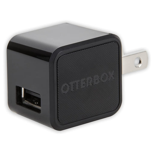 OtterBox USB-A Wall Charger - Black