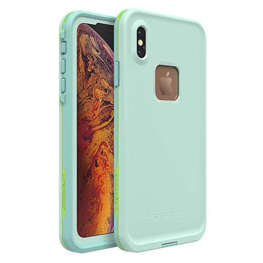 LifeProof FRE SERIES Waterproof Case for iPhone X / iPhone XS - Tiki