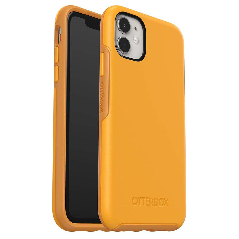OtterBox SYMMETRY SERIES Case for iPhone 11 - Aspen Gleam