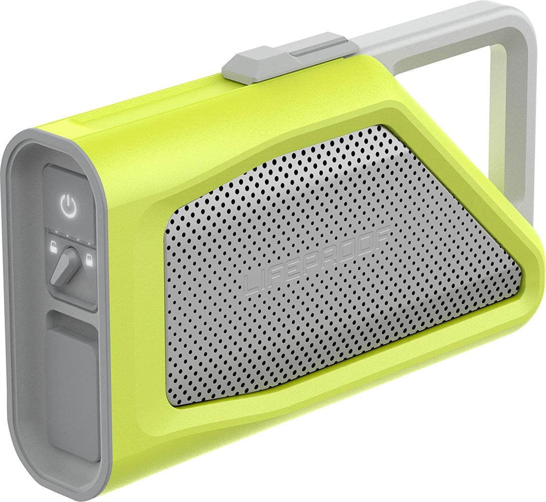 LifeProof AQUAPHONICS AQ9 Waterproof Portable Bluetooth Speaker - Laguna Clay