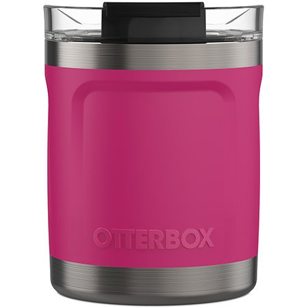 OtterBox ELEVATION SERIES 10oz Tumbler with Lid - Fabulous Pink