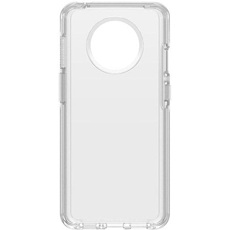 OtterBox SYMMETRY SERIES Clear Case for OnePlus 7T - Clear