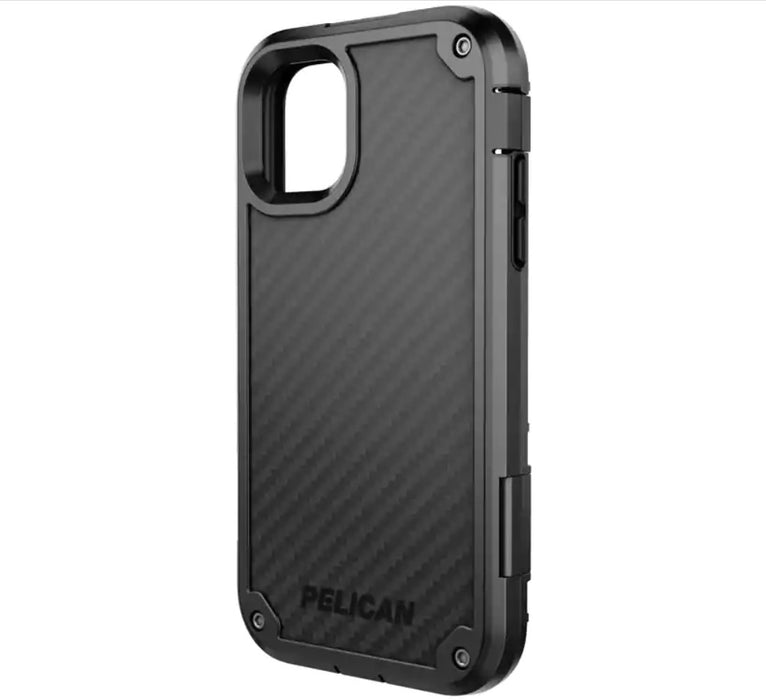 Pelican Shield Case for Apple iPhone 11 / iPhone XR - Black