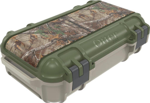 OtterBox 3250 Series Waterproof Drybox with Card Holder - Trail Side RealTree
