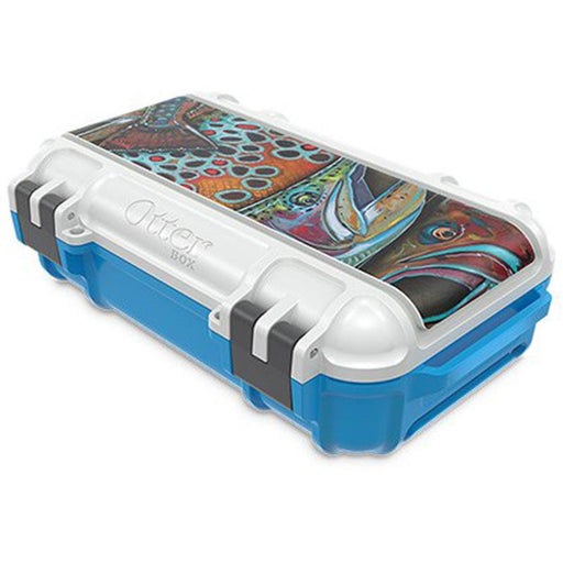 OtterBox 3250 Series Waterproof Drybox with Card Holder - Trout