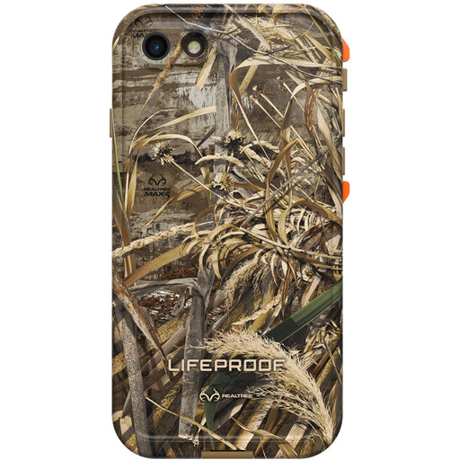 LifeProof FRE SERIES Case for iPhone 7 / iPhone 8 - Realtree Blaze