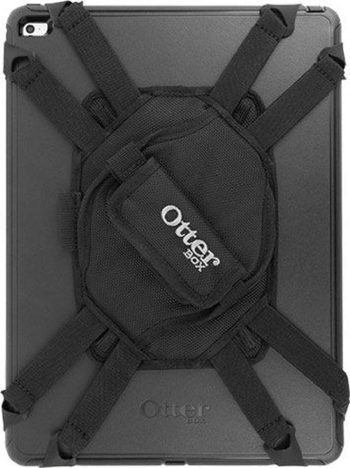 OtterBox 13in Utility Latch W/O Accessory Pouch Pro Pack - Black