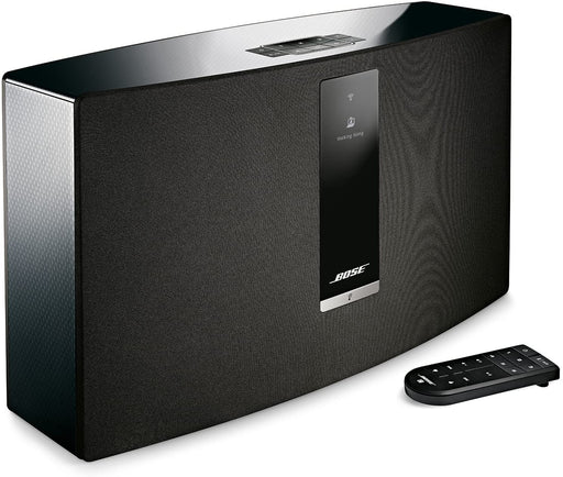 Bose SoundTouch 30 Series III Wireless Bluetooth Music System - Black