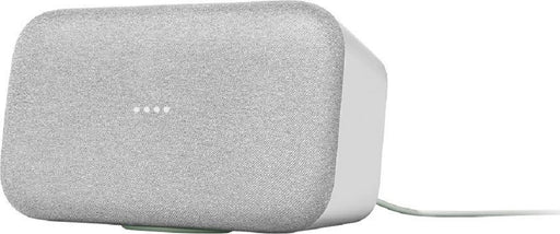 Google Home Max Smart Speaker with Google Assistant - Chalk