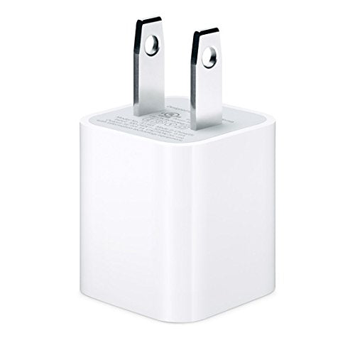 Apple Charger Cube (Head Only) - White