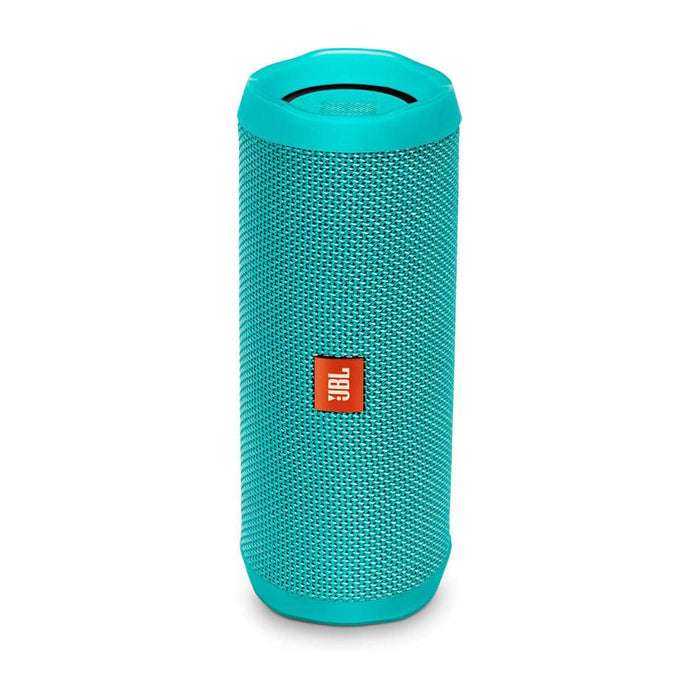 JBL Flip 4 Wireless Portable Bluetooth Speaker - Teal