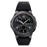 Samsung Gear S3 Frontier T-Mobile LTE with Stainless Steel Case & Black Rubber Band (Pre-Owned)