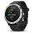 Garmin Vivoactive 3 Smartwatch w/ Stainless Steel Case & Black Rubber Band (Pre-Owned)