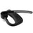 Plantronics Voyager Legend Wireless Bluetooth Headset - Black (Pre-Owned)