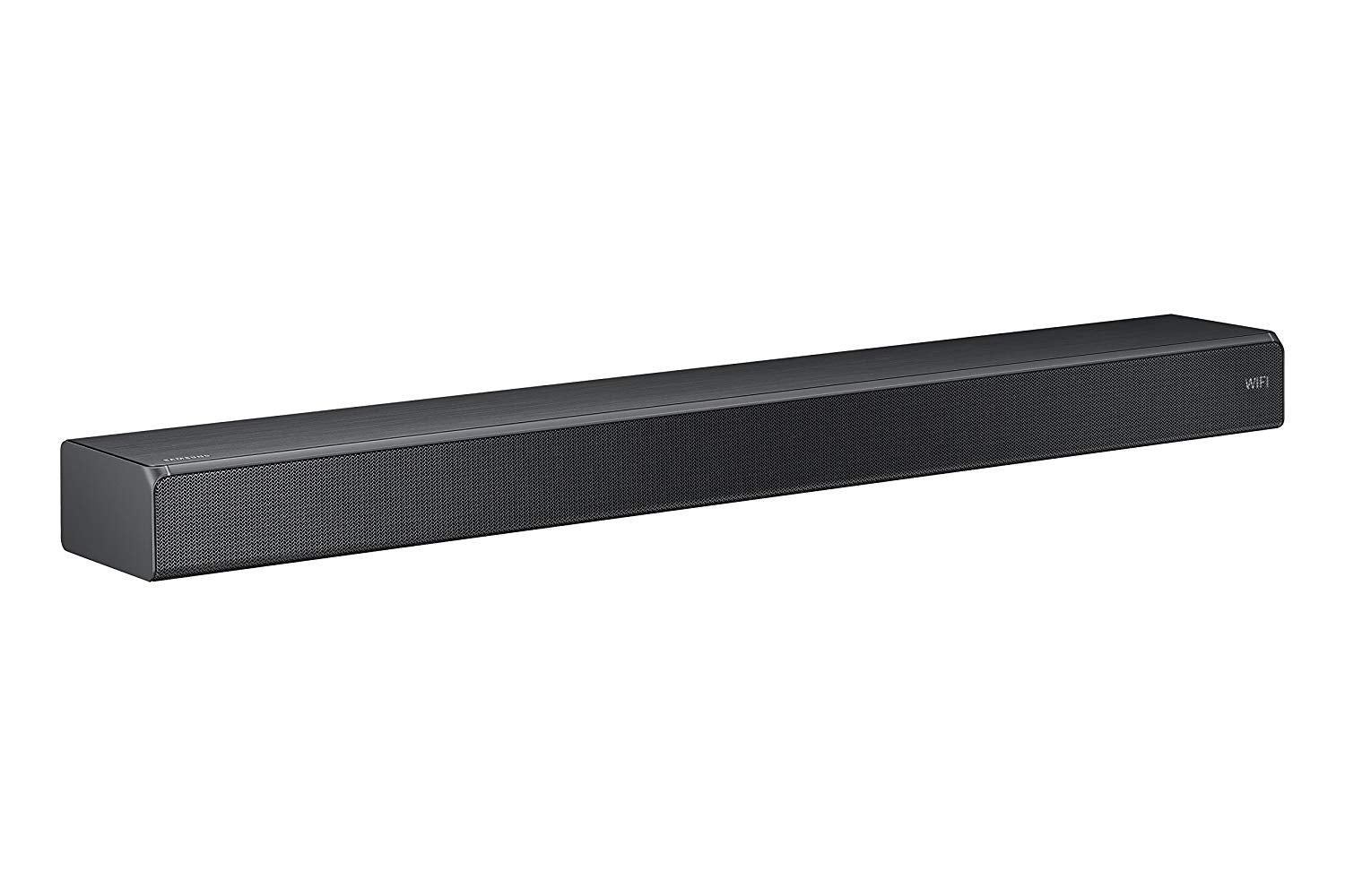 Samsung Soundbar+ (HW-MS550) Black  - 2 Channel, 5 Series (Pre-Owned)