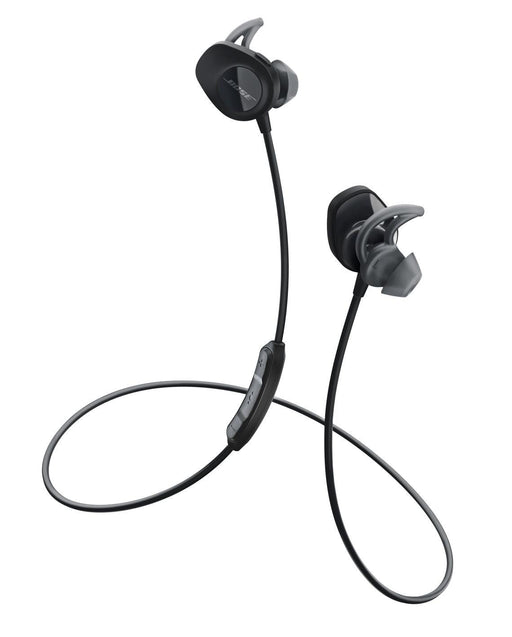 Bose SoundSport Wireless Headphones - Black (Pre-Owned)
