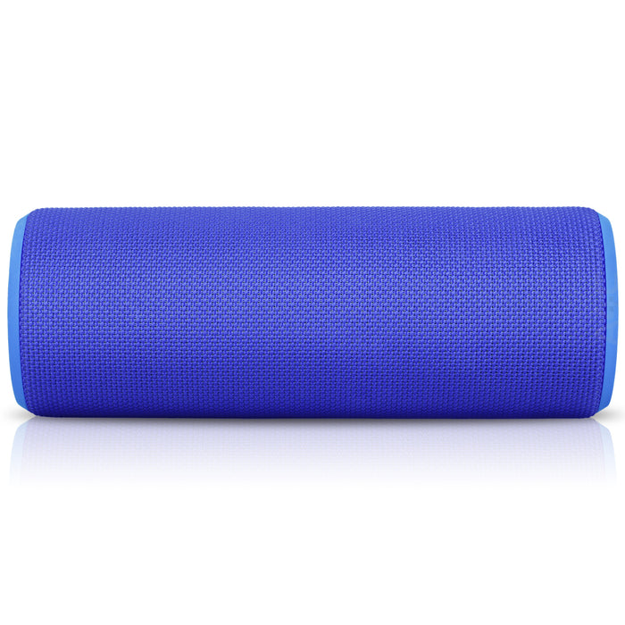 Logitech UE Boom 2 Portable Wireless Speaker - Brainfreeze Blue (Pre-Owned)
